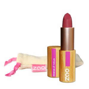 ZAO - Barra de labios mate - 462: Vieux Rose