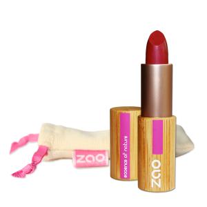 ZAO - Barra de labios mate - 463: Rose Rouge