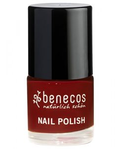benecos-esmalte- natural-cherry-red