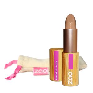 ZAO - Corrector en stick - 493: Brun Rosé