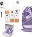 Naobay- Pack 1: Triple cuidado facial