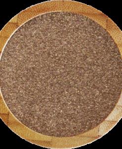 ZAO - Sombra de ojos satinada - 106: Bronze.