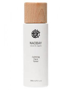 Naobay - Tónico facial calmante