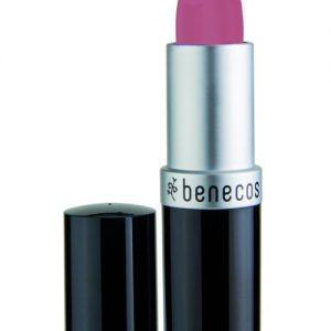 BENECOS - Barra de labios cremosa: Pink Rose